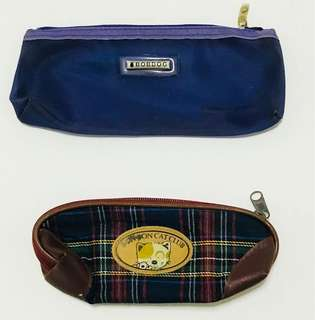 Preloved Pencil Cases