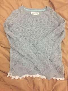 sweatshirt/sweater h&m