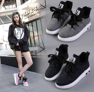 Women Sneakers Winter Shoes