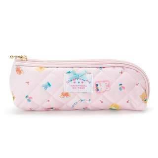Cheery Chum Fabric pencil case