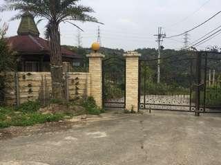 楊梅農保地340坪