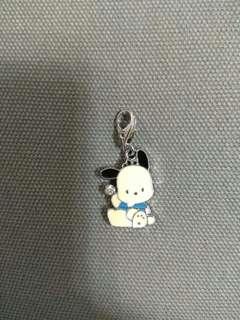 Sanrio PC狗吊飾