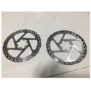 Shimano Rotor Disc 160mm 1 sets