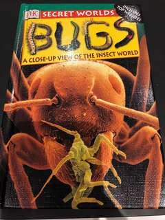 DK Bugs
