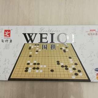 Weiqi Magnetic Board set GO