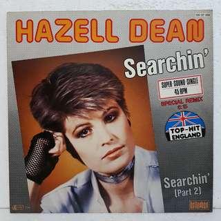 Hazell Dean - Searchin' (Part 2) Vinyl Record