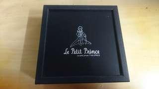小王子限量版頸鍊連首飾盒