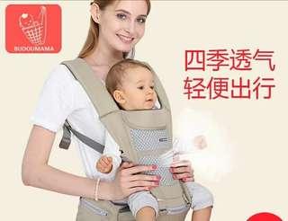 🚚 一定要有的座椅寶寶背帶