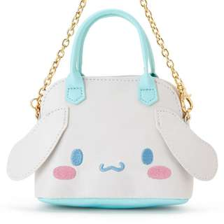 Cinnamoroll Mini Bag Charm