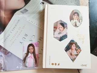 [EXCHANGE ONLY] Photocard of Apink Miracle Album