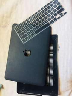 Macbook Air pro Case & Keyboard protector