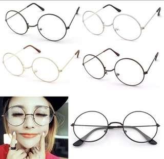 [PO] ulzzang glasses