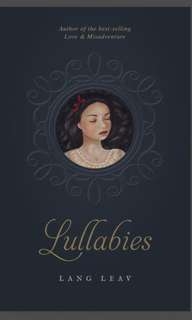 Lullabies — Lang Leav (ebook - epub)