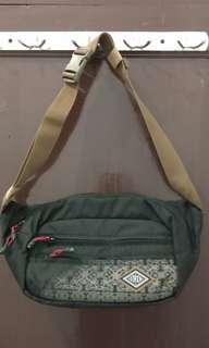 Eiger Waist Bag