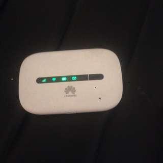 Huawei Pocket Wifi (openline)