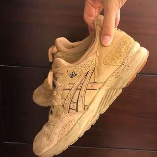 🚚 ASICS復古運動鞋