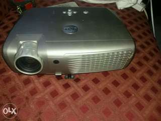 dell 2300 projector
