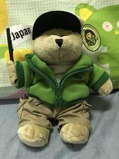 Starbucks 熊(2008 日本)