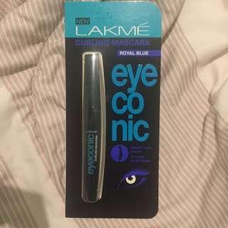 Lakme Eyeconic Curling Mascara