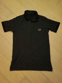 Fred Perry Dot Polo Shirt