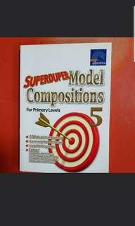 Superduper model compositions for P5
