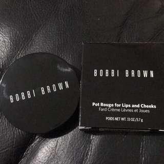 🚚 Bobbi Brown 芭比波朗 繽紛唇頰霜 (3.7g)