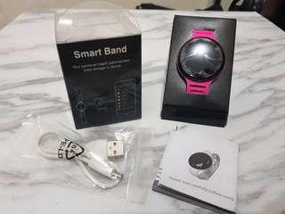 BN Smart Band