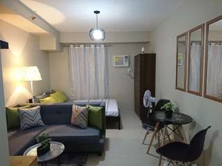 Fully Furnished Studio Unit in Avida Towers Sucat - For Rent