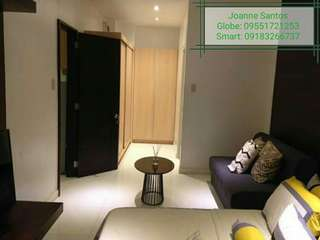 Condo in Malate 8k monthly thru Pagibig,  bank and Inhouse