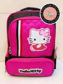 Hello Kitty Bagpack