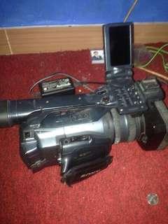 Sony dcr vx-2200