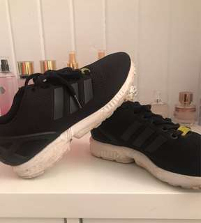 Adidas Fluxes Womens Sneakers