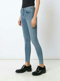 H&M Ankle Denim Jeans