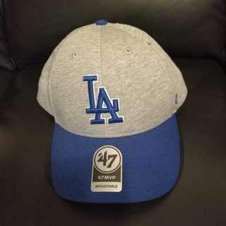 🈹 $180 --> $150 LA Dodgers Cap 帽 100% NEW