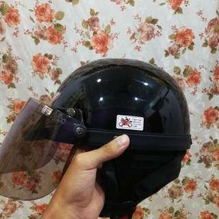 MHR hitam