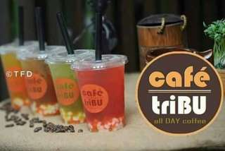 Cafe Tribu Coffee