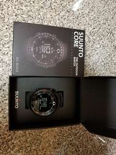 GENUINE Suunto Sports Watch