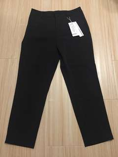 Trousers *new* (O.P. HK$120)