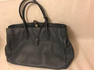 Authentic Almost New Rebeanco tote bag