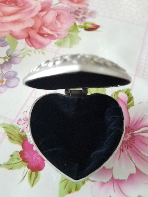 飾物盒 介指盒 耳環盒