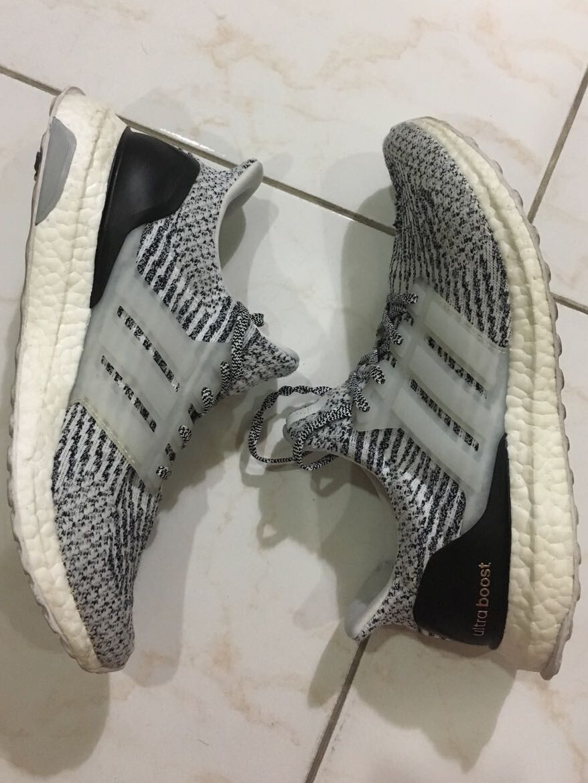 49ec97633b5 Adidas Ultraboost Oreo (Authentic)