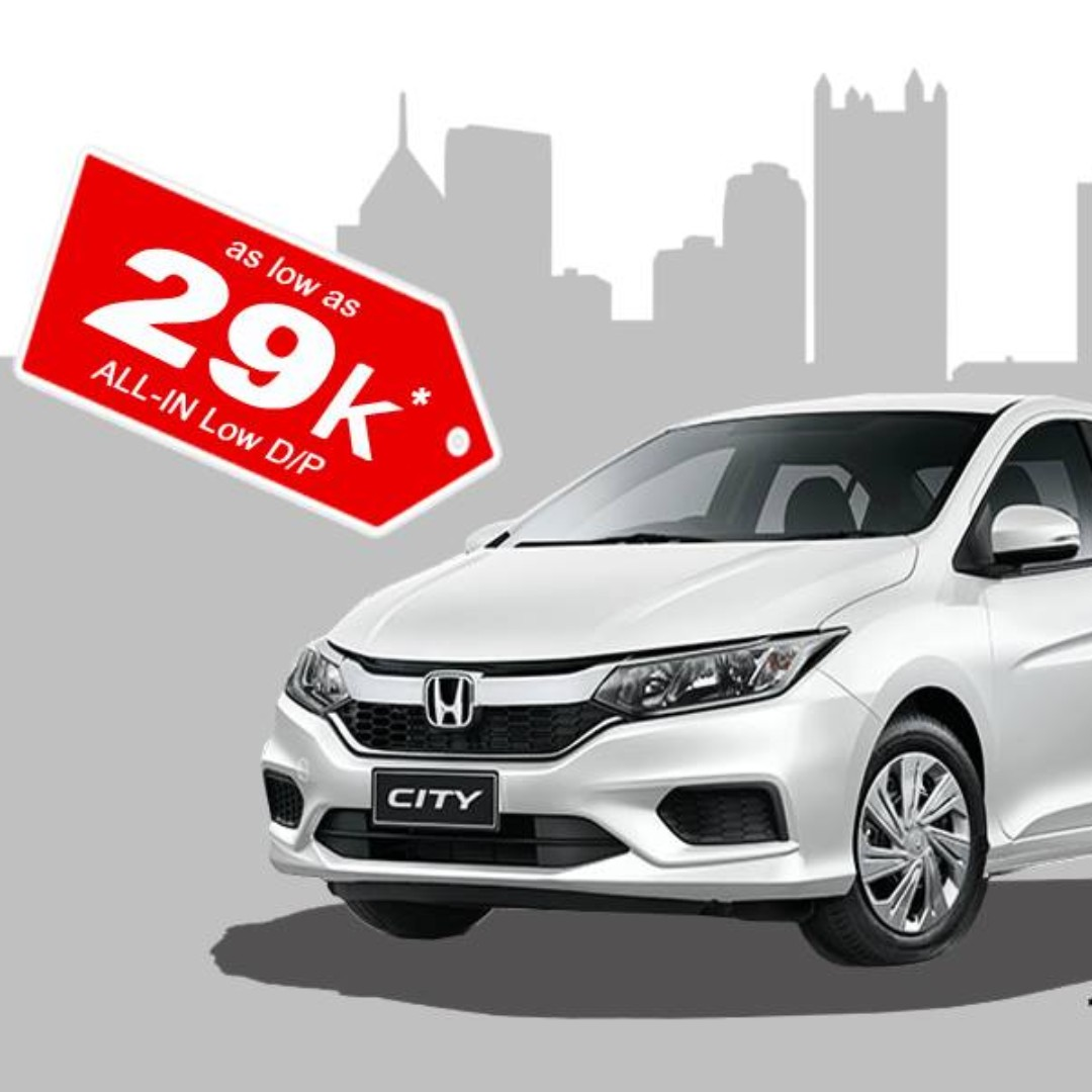 Honda City Jazz Civic Mobilio Brv Crv Hrv Accord Cars Cars