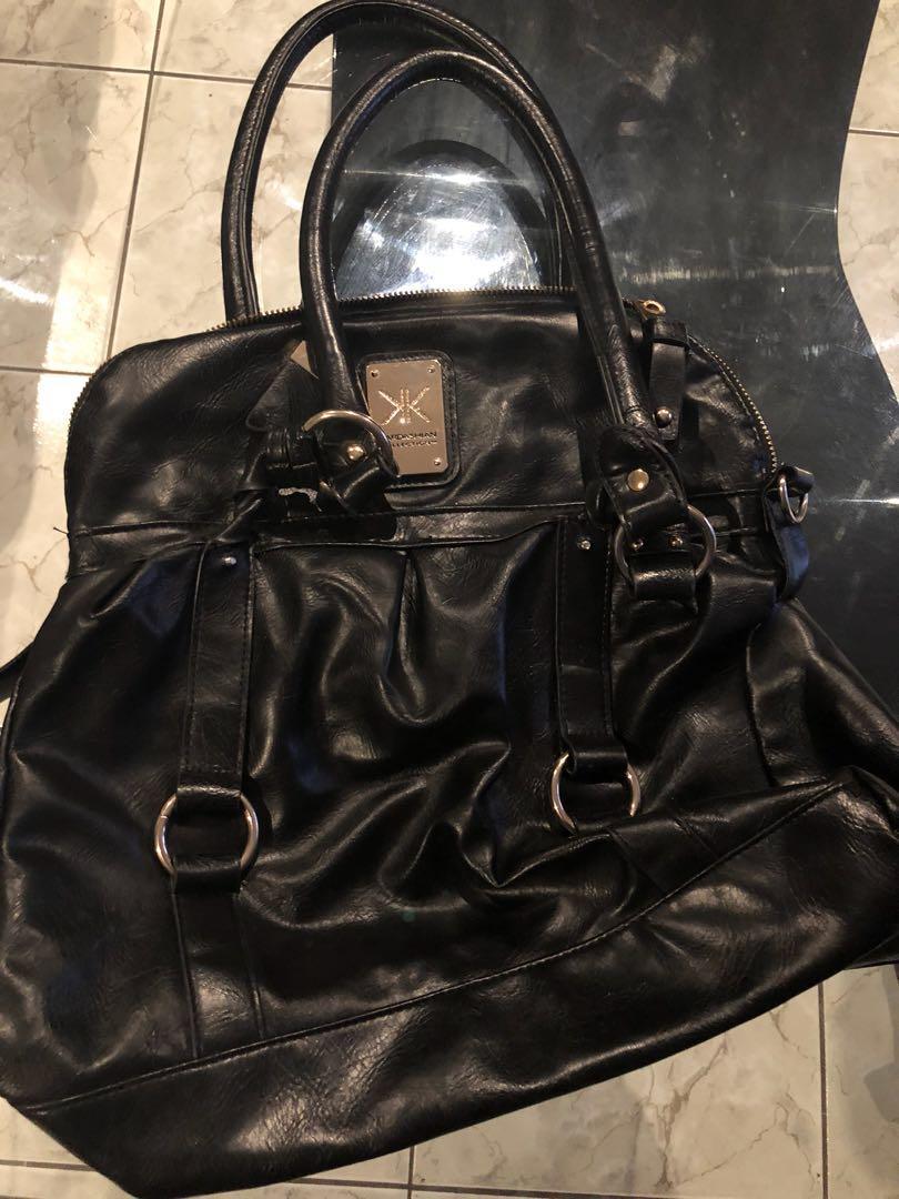 Kardashian's bag