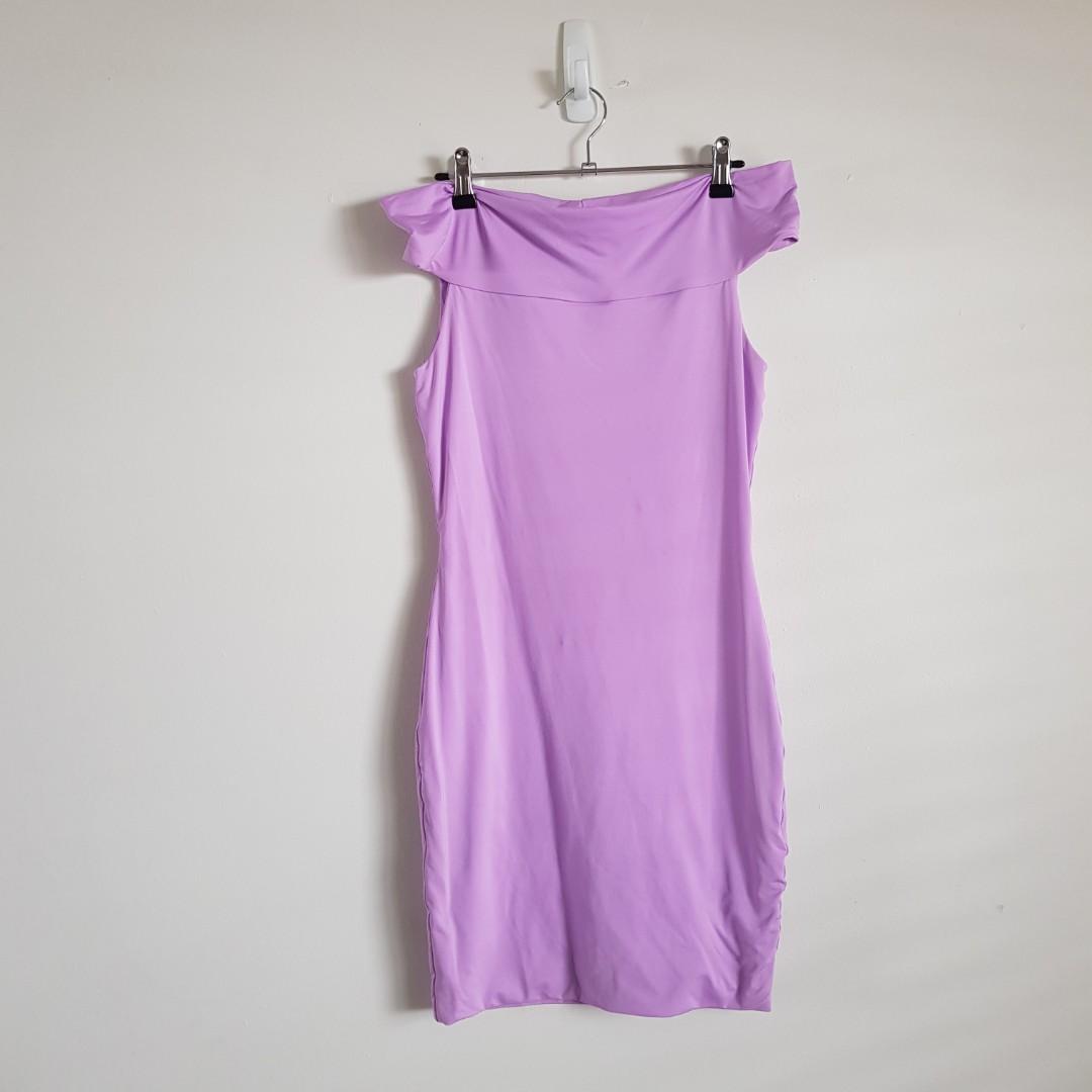 KOOKAI Yvette Dress 1