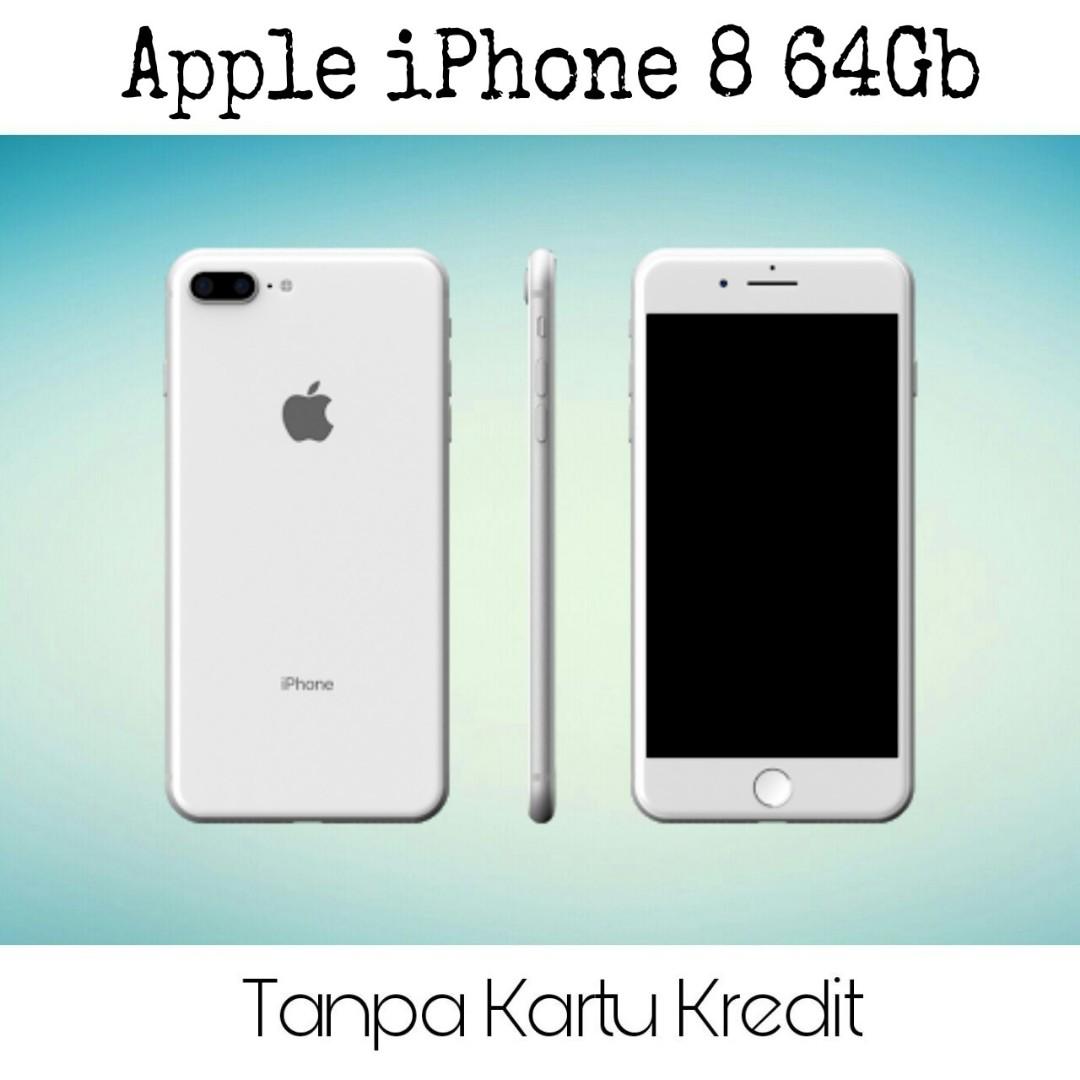 Kredit iPhone 8 plus 64Gb 3cabb33ee1