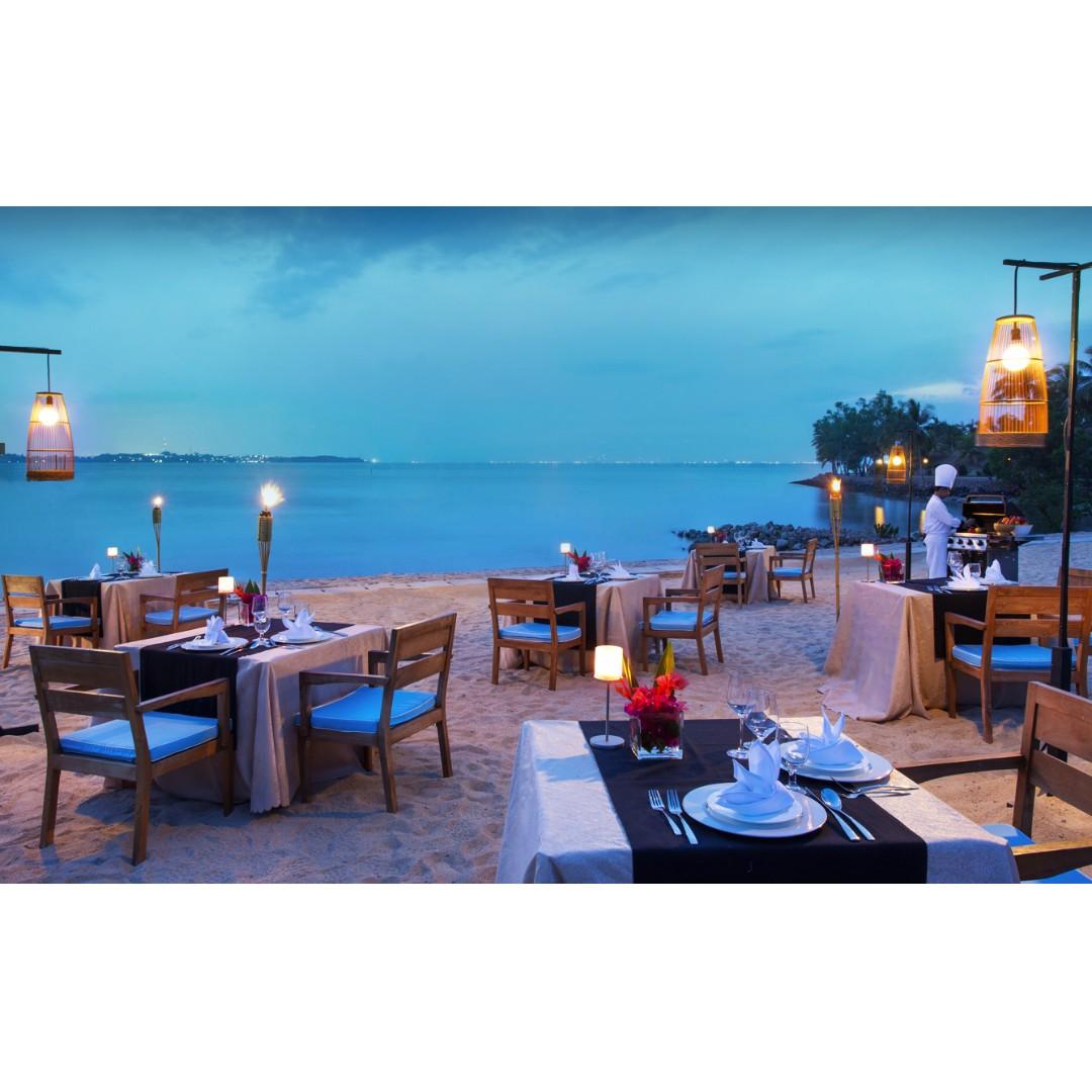 Montigo Resort Most Luxurious in Batam from $91/pax