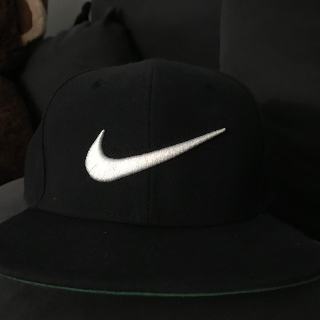Nike Swoosh Pro Snapback 7e54e23e531
