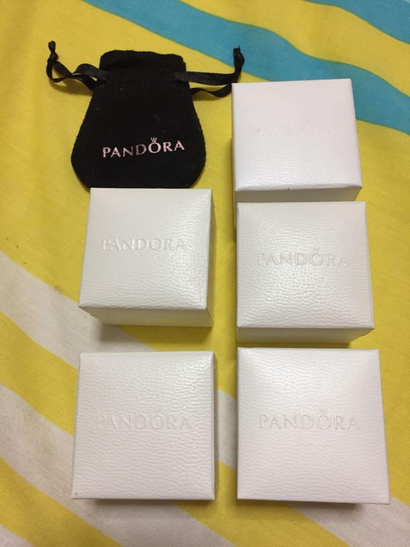 a35f233b2001 Pandora Charm Boxes