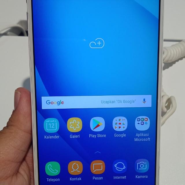 Promo Cicilan Bulan Mei Samsung Galaxy J7 Prime Elektronik Telepon