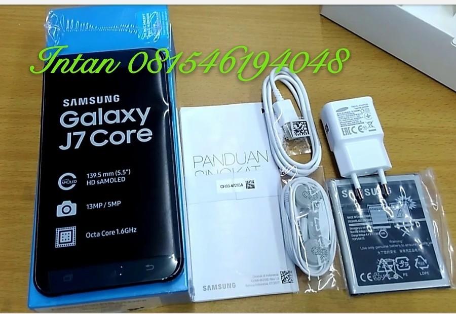 Samsung Galaxy J7 Core Bisa Kredit Tanpa Kartu Promo Free